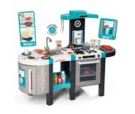 Детская интерактивная кухня Smoby Bubble Tefal French Touch 311206
