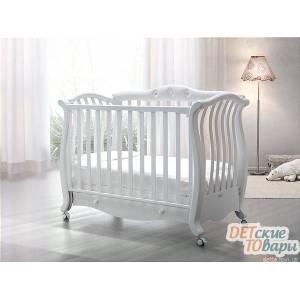Детская кроватка Baby Italia Andrea