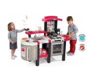 Детская интерактивная кухня Smoby Mini Tefal De Luxe Magic Bubble
