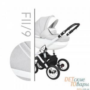 Детская универсальная коляска 2в1 Baby Merc Faster Style 2