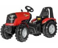Детский трактор Rolly Toys RollyX-Trac Premium