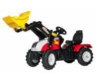Детский трактор Rolly Toys RollyFarmtrac Steyr 6240 CVT