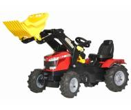 Детский трактор Rolly Toys RollyFarmtrac MF