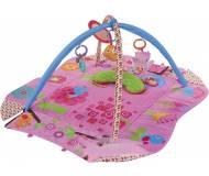 Детский развивающий коврик Sun Baby 27292