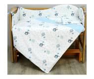Детский постельный комплект Верес Elephant 7 ед.