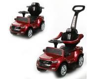 Детский электромобиль Bambi Ford M 3575EL