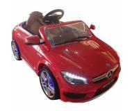 Детский электромобиль Bambi Mersedes Benz M 3183 EBLR
