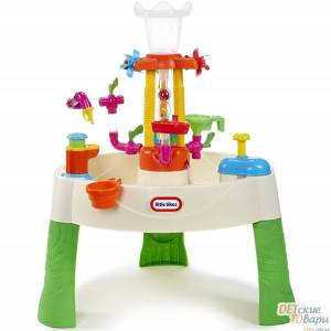 Игровой стол Little Tikes Fontanna Centrum