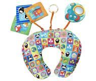 """Детская подушка с игрушками """"Boppy""""Chicco 07946.00"""