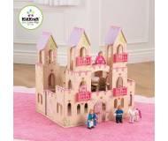 Детский кукольный домик Princess Castle KidKraft 65259