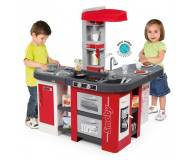 Детская интерактивная кухня Smoby Mini Tefal Studio XLL Bubble 311025