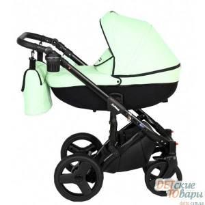 Детская универсальная коляска 2в1 Verdi Mirage
