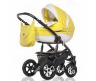 Детская универсальная коляска 2в1 Broco Eco
