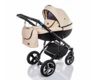 Детская универсальная коляска 2в1 Broco Infinity