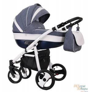 Детская универсальная коляска 2в1 Coletto Savona Classic