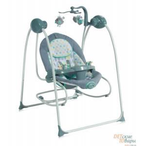 Детское кресло-шезлонг Lorelli Tango