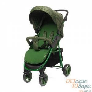 Детская прогулочная коляска 4 Baby Rapid Unique