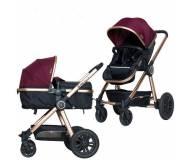 Детская коляска-трансформер 2в1 G-Mini Grand 2017