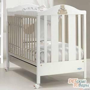 Детская кроватка Baby Italia Theo