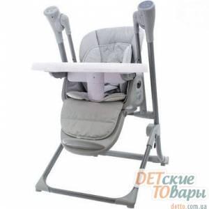 Детский стульчик для кормления 2в1 Eurobaby Loop TY868