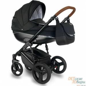Детская универсальная коляска 2в1 Bexa Chrome