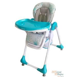 Детский стульчик для кормления Alexis Baby Mix Junior YQ188