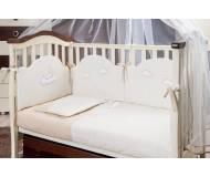 Детский постельный комплект Верес Sleepyhead 7 ед.