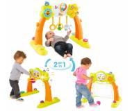 Детский игровой центр Smoby Арка развлечений 2в1 110221