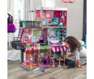 Кукольный домик Brooklyn's Loft Dollhouse KidKraft 65922