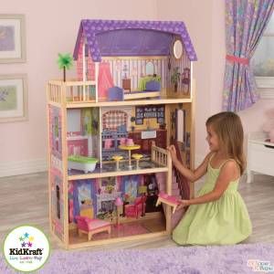 Кукольный домик Kayla KidKraft 65092