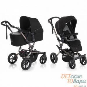 Детская универсальная коляска 2в1 Jane Crosswalk Coche