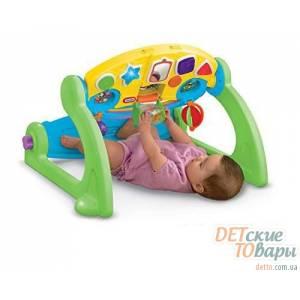Детский развивающий центр Little Tikes 635908