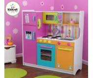 Детская интерактивная кухня KidKraft 53100