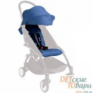 Комплект в коляску BABYZEN YOYO Plus 6+ (капюшон, матрасик)