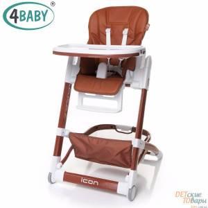 Детский стульчик для кормления 4 Baby Icon
