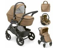 Детская универсальная коляска 3в1 Cam Dinamico Premium