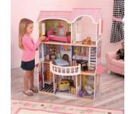 Детский кукольный домик Magnolia KidKraft 65839