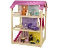 Детский кукольный домик So Chic KidKraft 65078