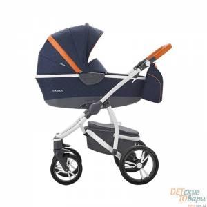 Детская универсальная коляска 2в1 Bebetto Silvia