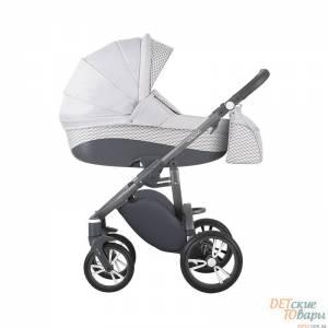 Детская универсальная коляска 2в1 Bebetto Holland