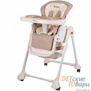 Детский стульчик для кормления El Camino Dream M 3551