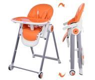 Детский стульчик для кормления El Camino Dream M 3550