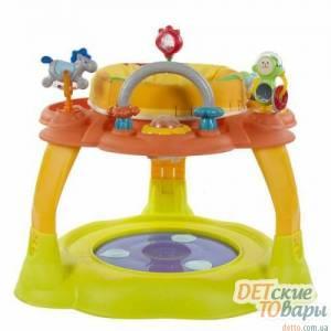 Детский развивающий центр Sun Baby Funny Zone