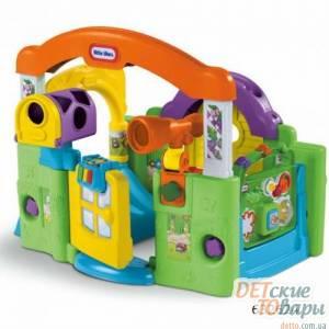 Детский развивающий центр Little Tikes 632624