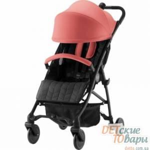 Детская прогулочная коляска Britax B-Lite