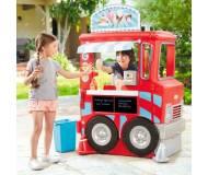 Детская кухня-грузовик Little Tikes Food Truck 643644