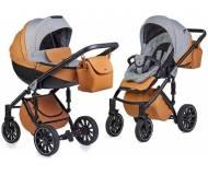 Детская универсальная коляска 2в1 Anex Sport