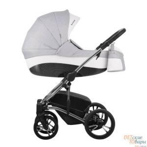 Детская универсальная коляска 2в1 Bebetto Tito Premium Class
