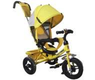 Трехколесный велосипед Tilly Trike T-364