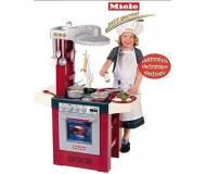 Детская интерактивная кухня Klein Miele Petit Gourment
